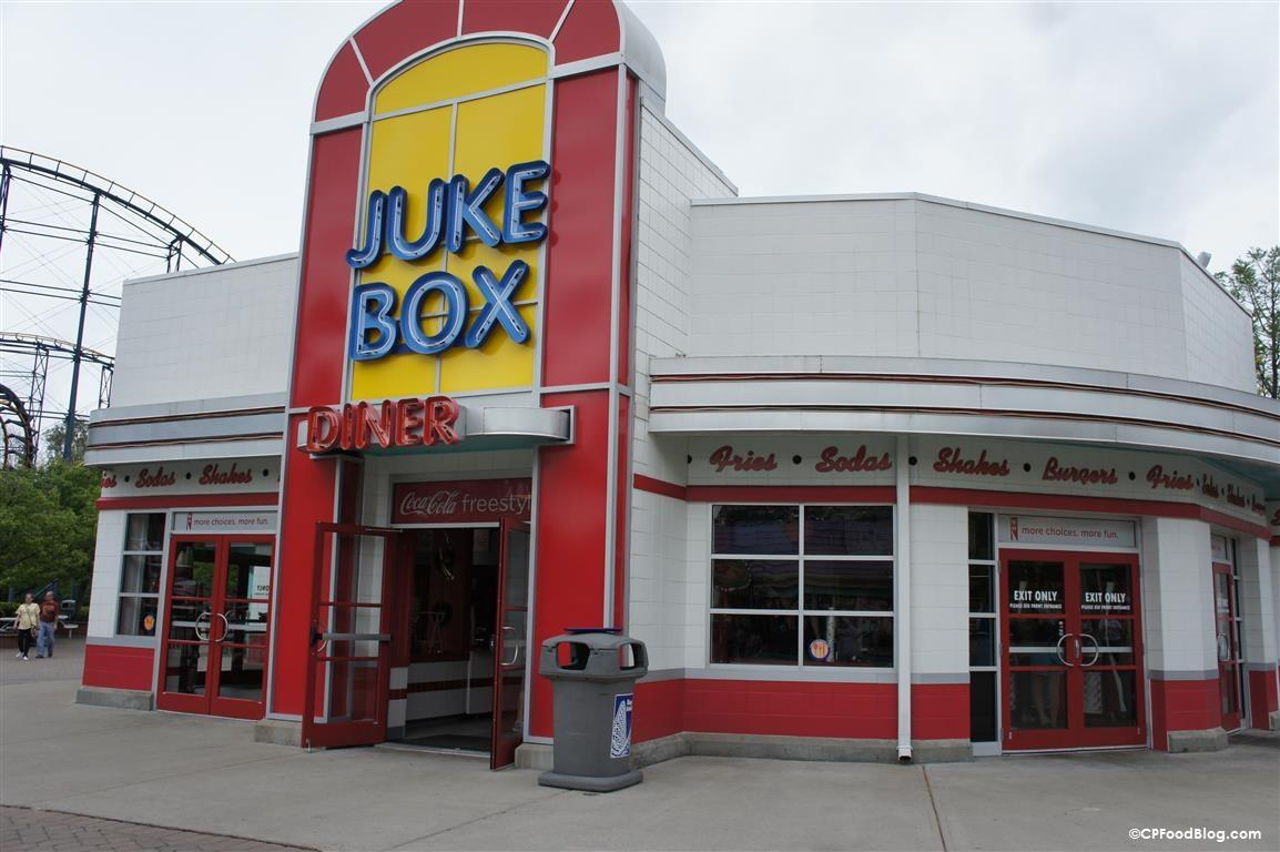 Jukebox Diner