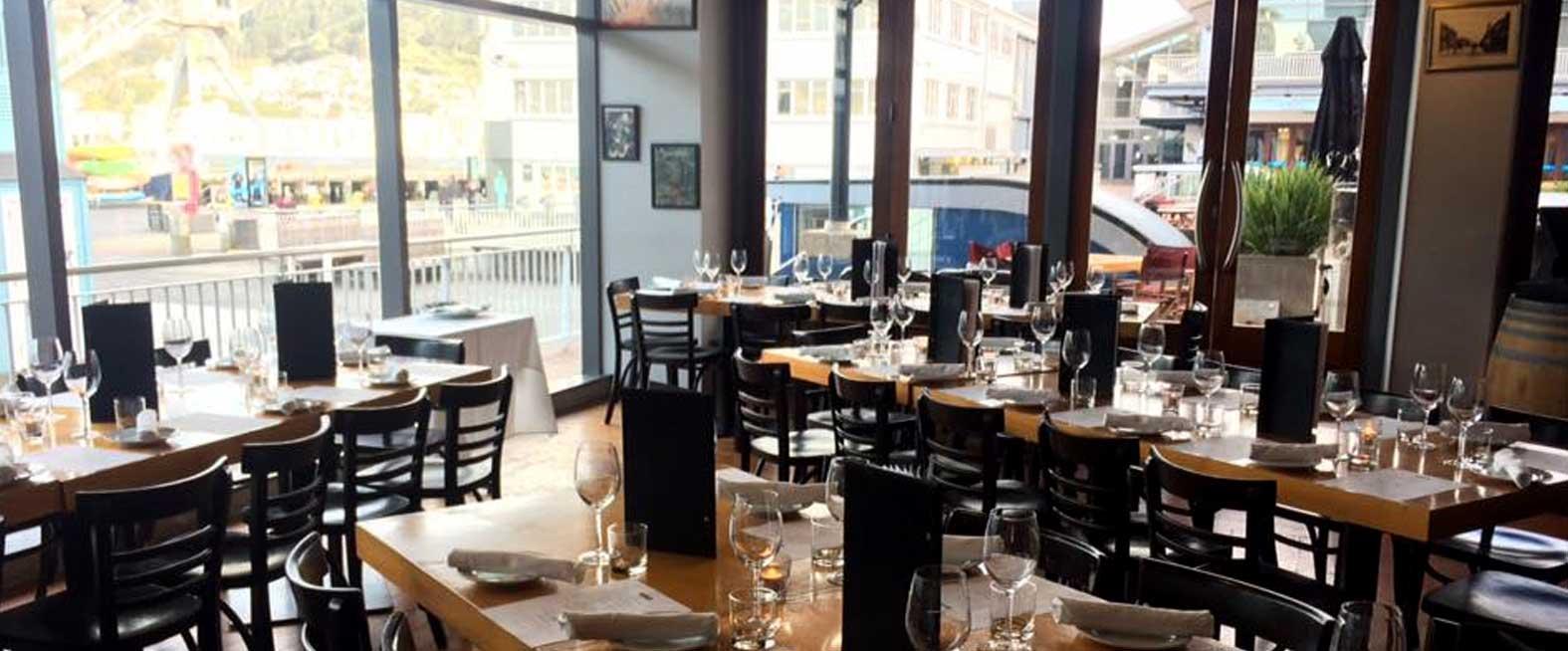 Bin44 Restaurant + Bar