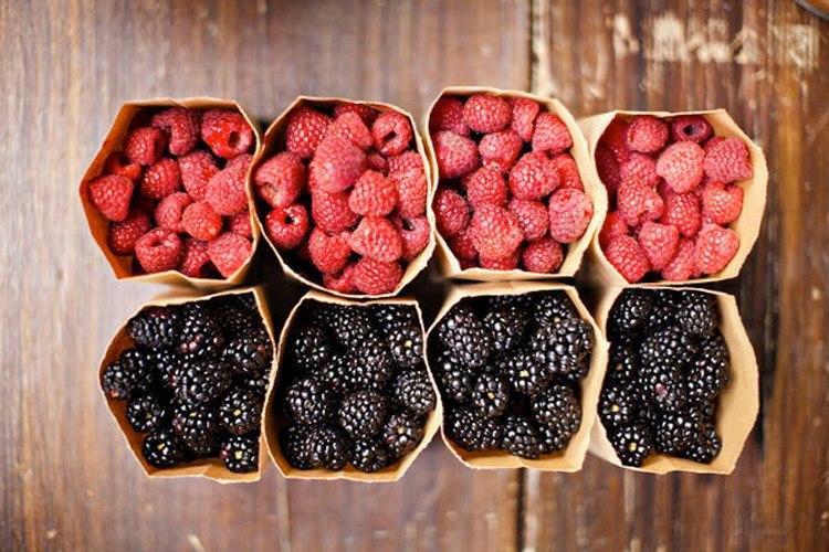 Village Berries