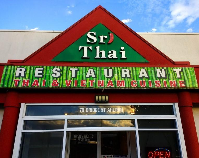 Sri Thai Restaurant
