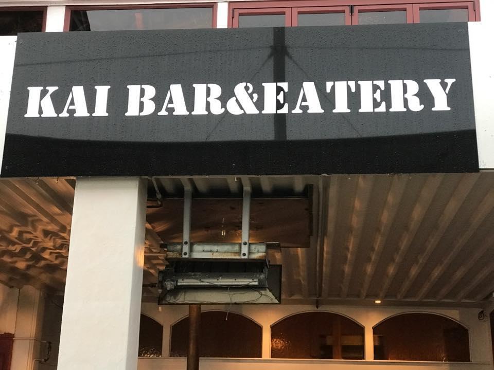 Kai Bar And Eatery