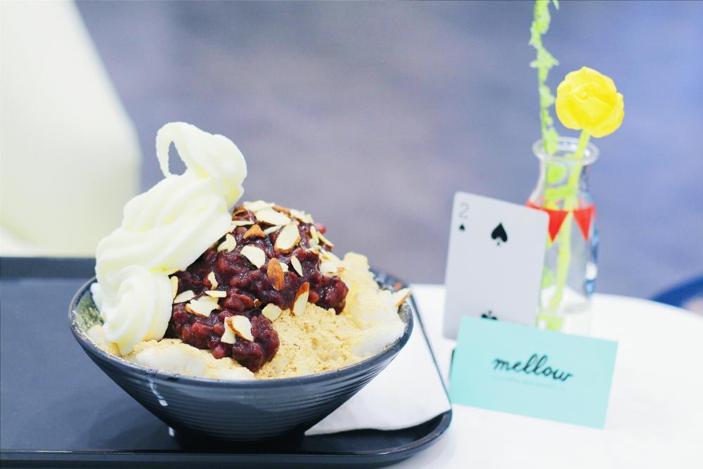 Mellow Coffee & Dessert