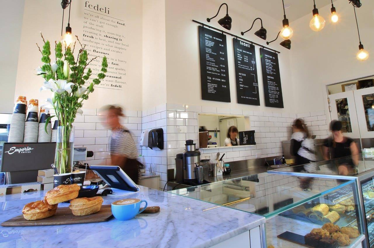 Fedeli Cafe