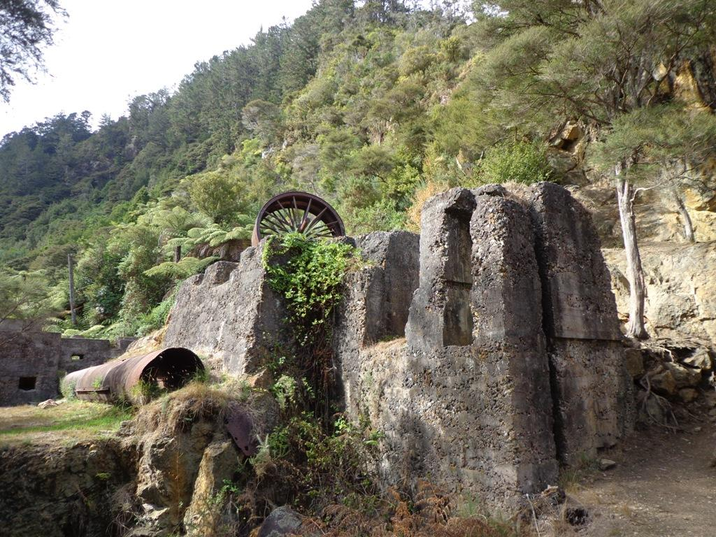 Karangahake Gorge Historic Walkway