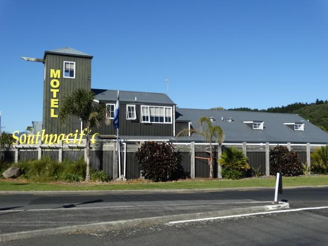 Southpacific Motel And Conference Centre