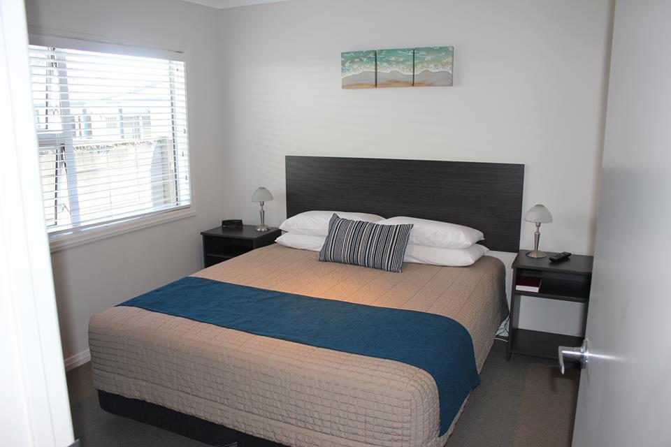 Fitzroy Beach Motel