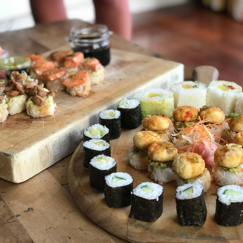 Jizo Japanese Cafe & Bar