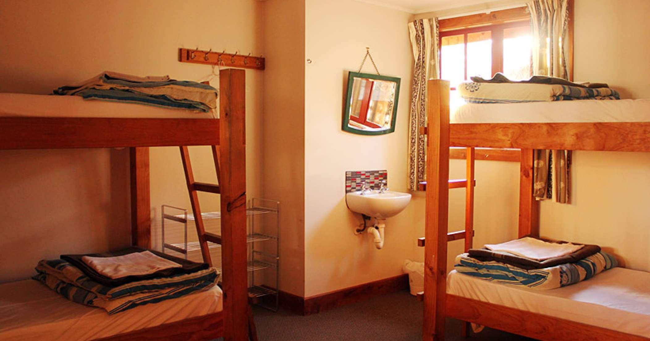 Wanaka Bakpaka Hostel