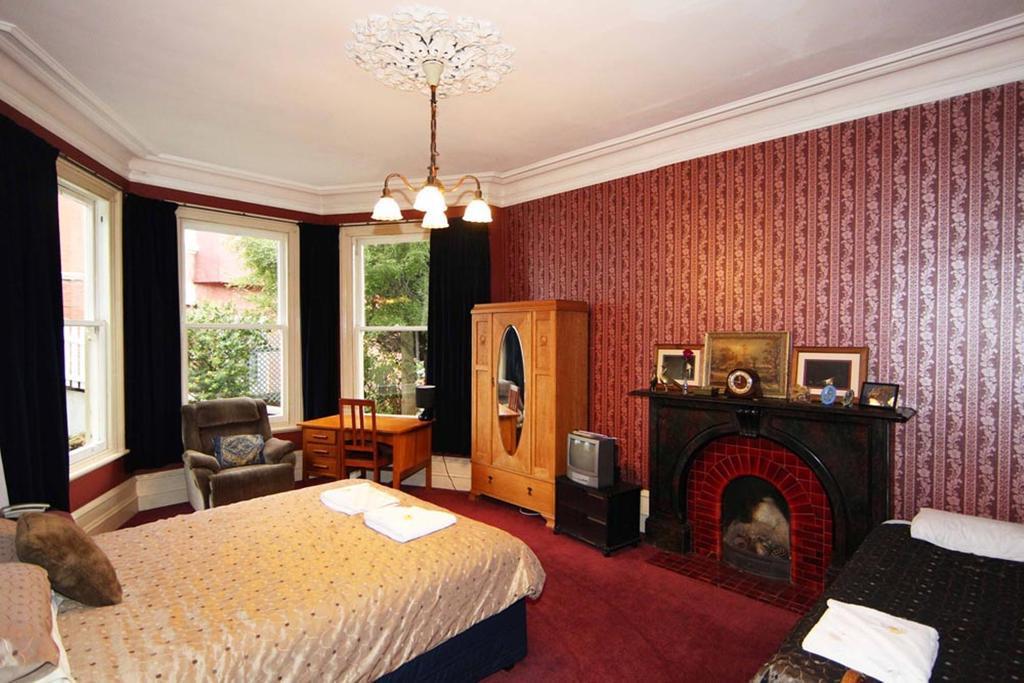 Hulmes Court Bed & Breakfast