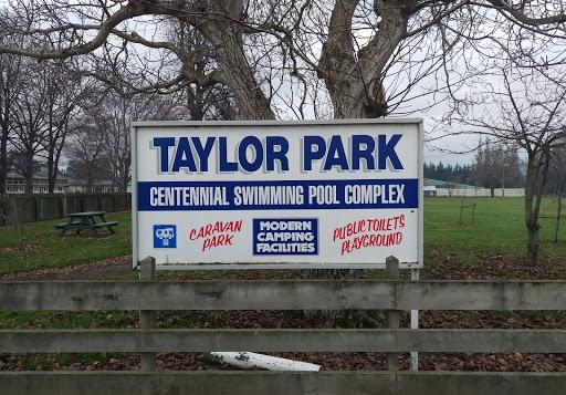 Taylor Park Motor Camp