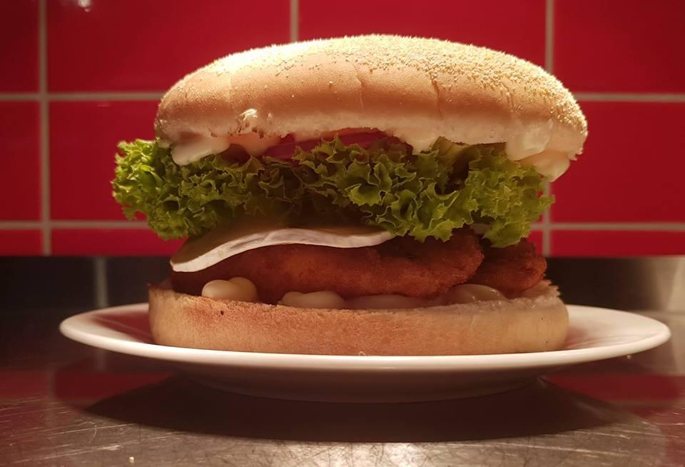 Burger Wisconsin Tauriko