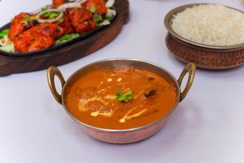 Yellow Chilli Indian Restaurant
