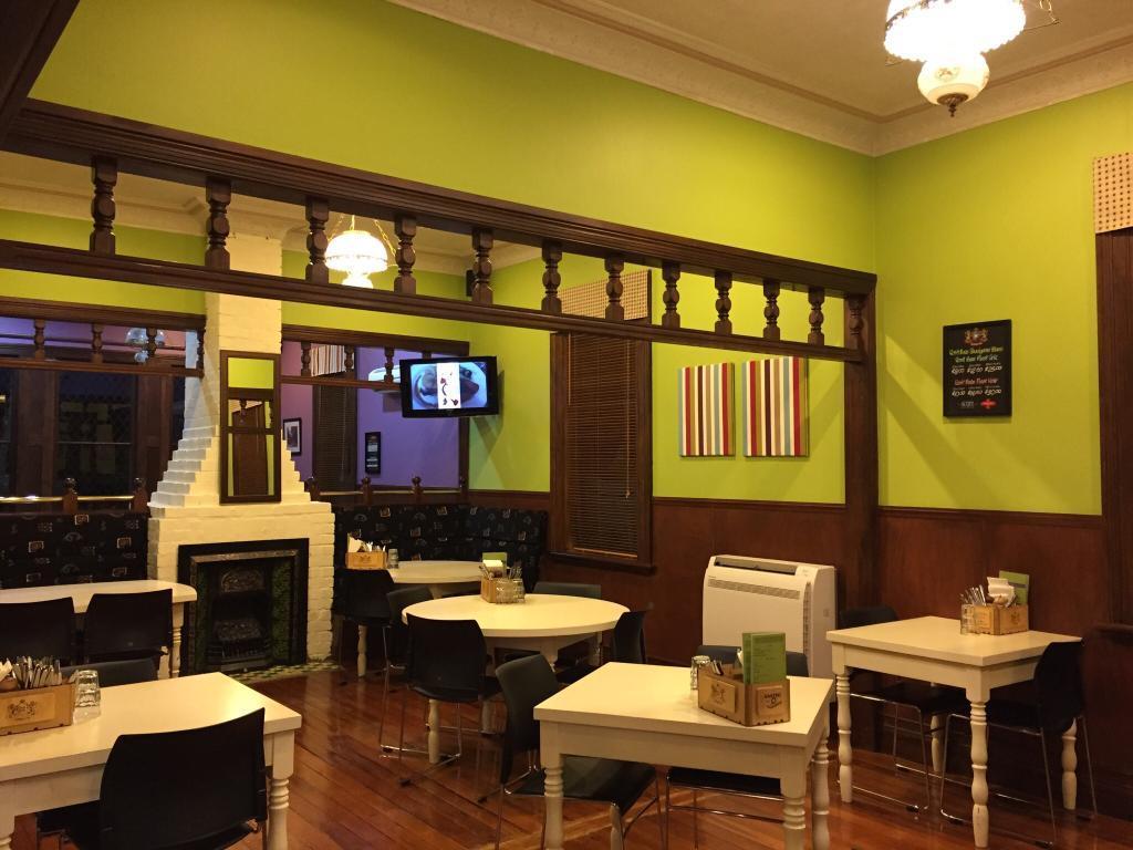 Paddington Arms Restaurant & Bar