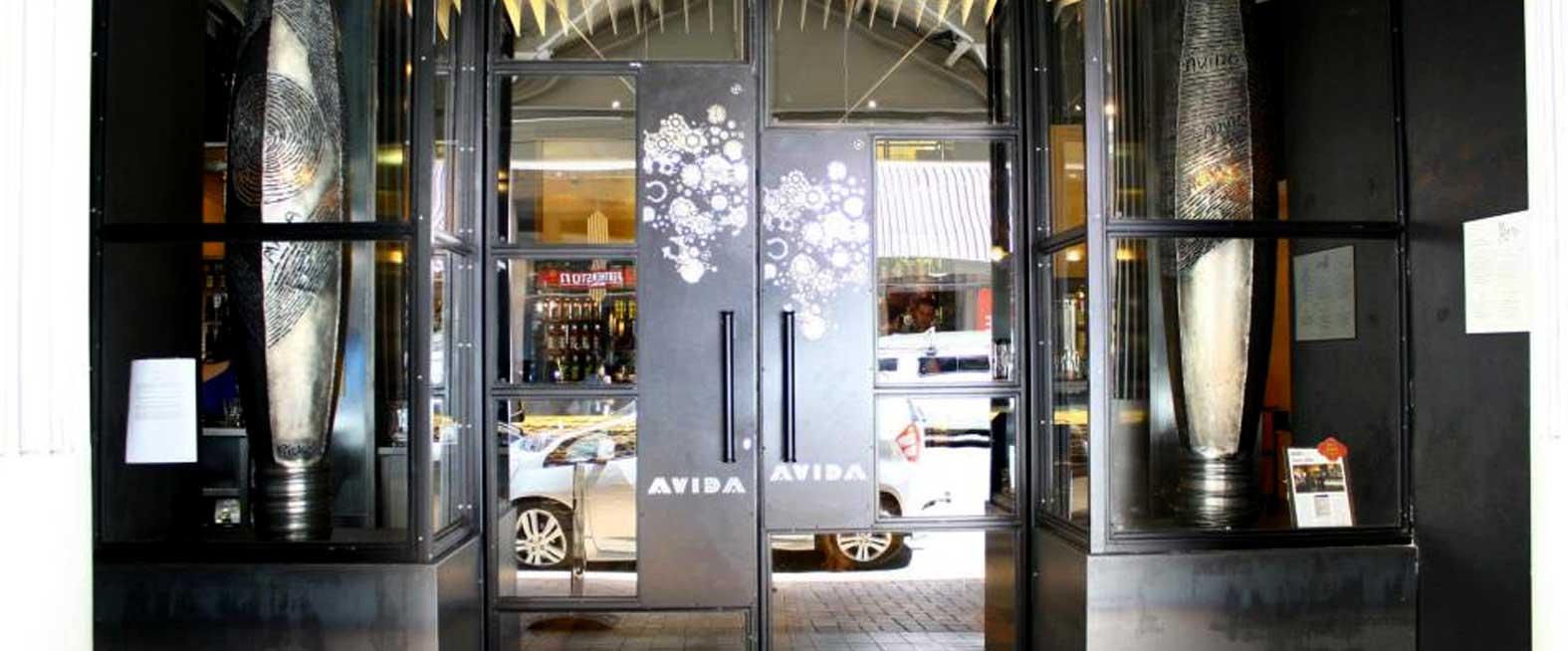 Avida Bar