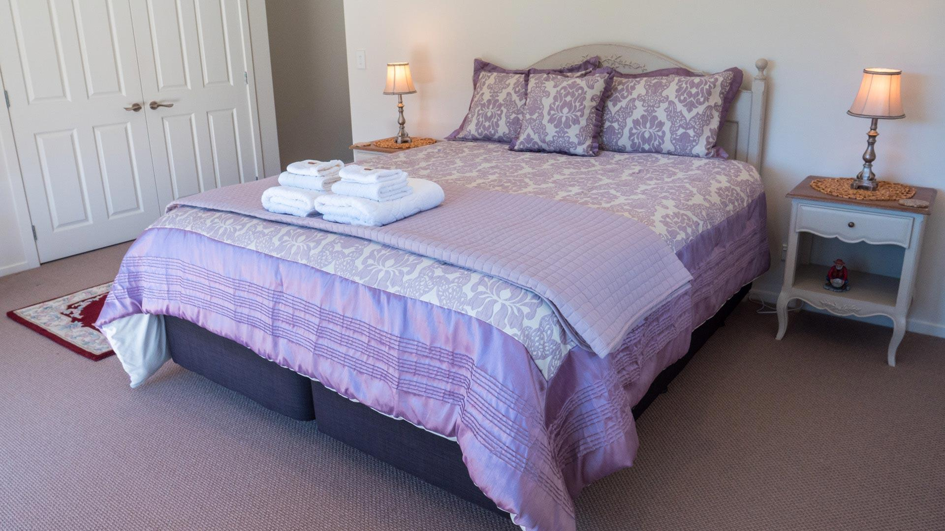 Staveley Heights Bed & Breakfast