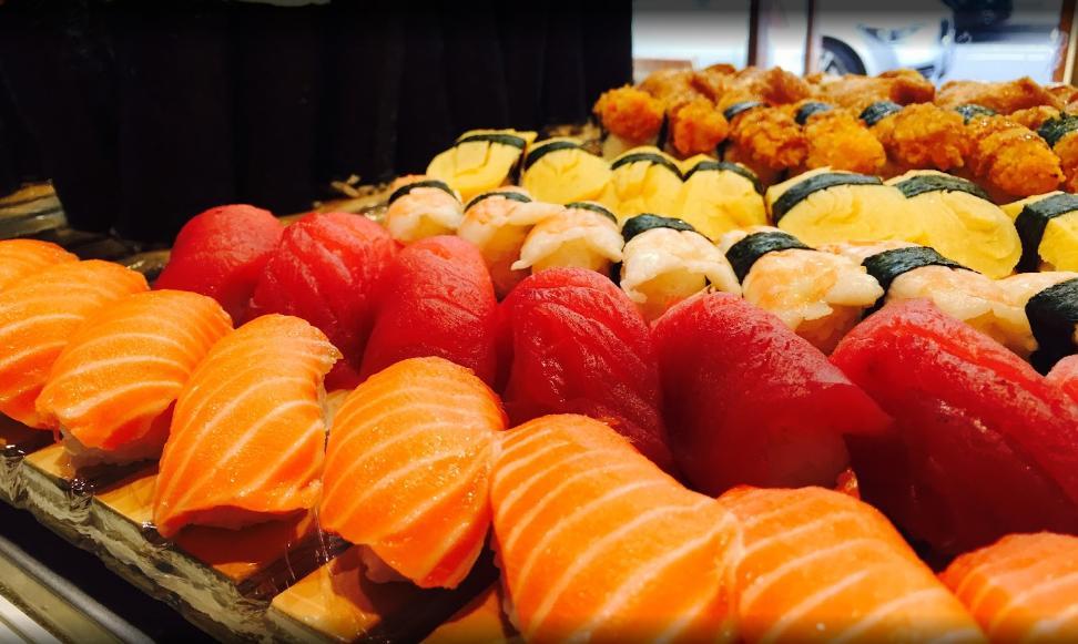 Sushi Pac