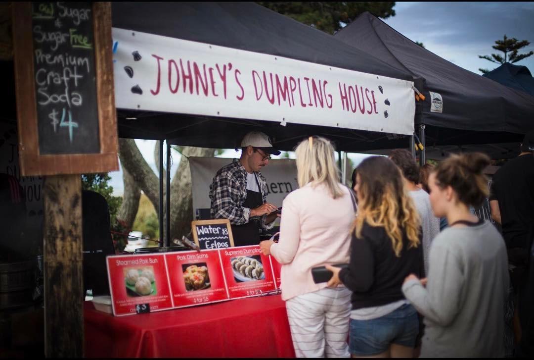 Johneys Dumpling House