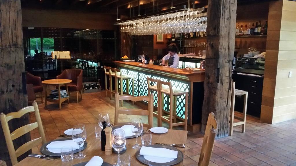 Craggy Range Restaurant