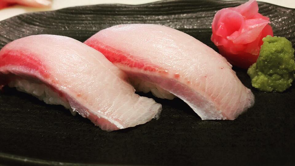 Sushi Ninja Japanese Cuisine