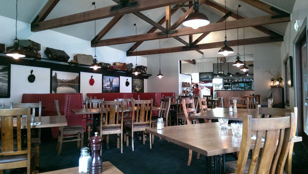 Paulina's Restaurant
