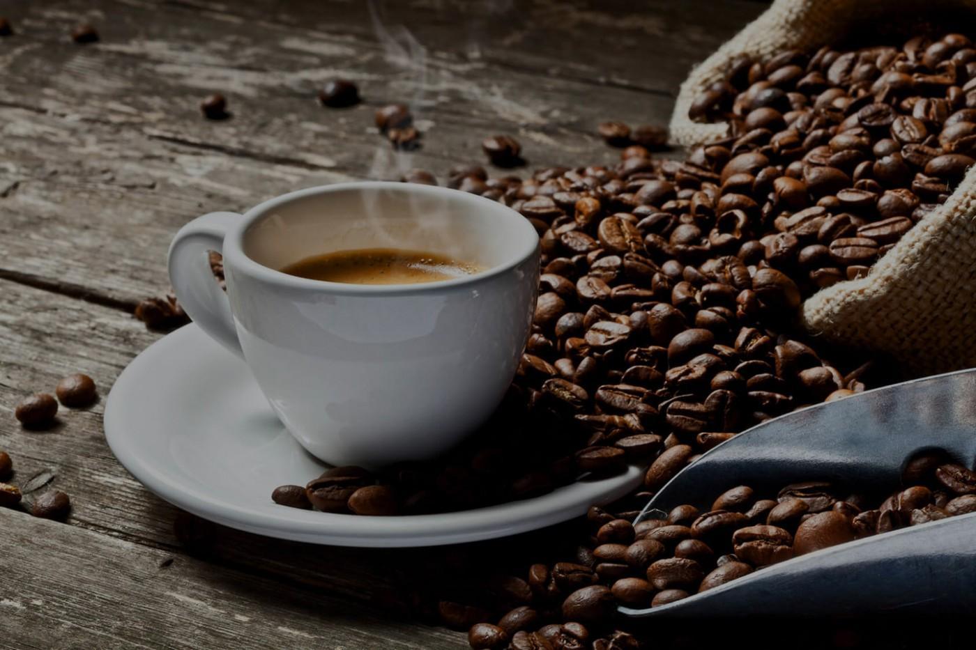 Escape Coffee Roasters