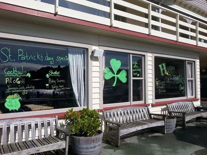 South Sea Hotel Dining Room - Stewart Island
