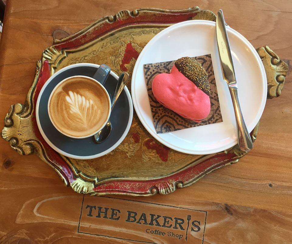 The Baker's Coffee Shop