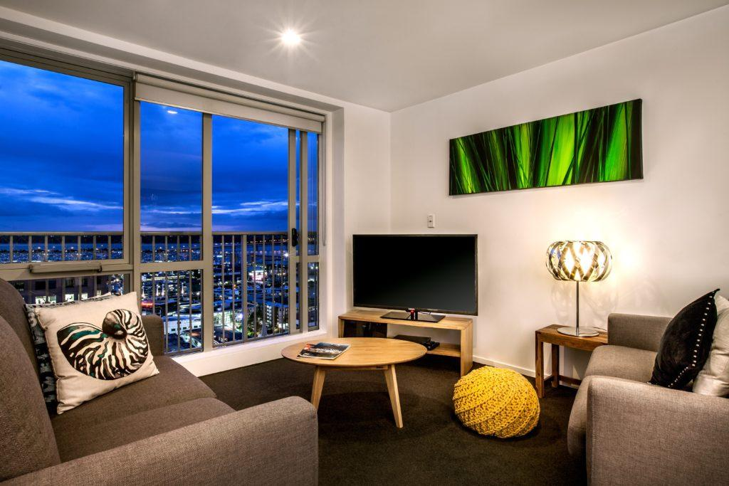 Barclay Suites Auckland