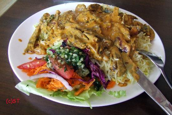 Ali Baba's Tunisian Takeaways/Kebabs