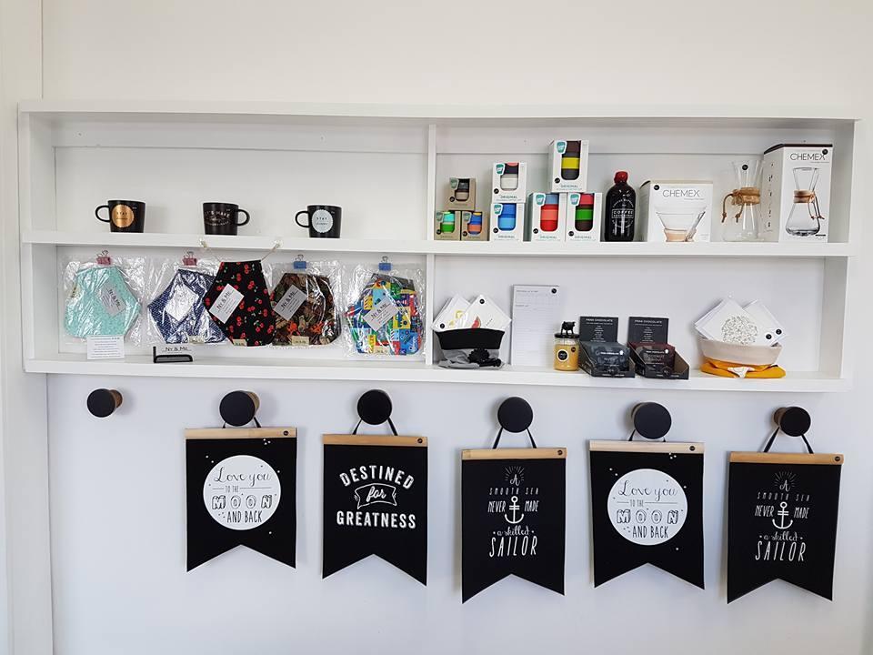 Coco Coffee Bar