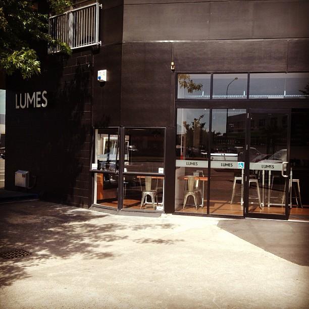 Coffee Embassy Espresso Bar