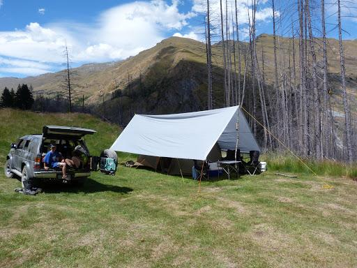 Skippers Campground