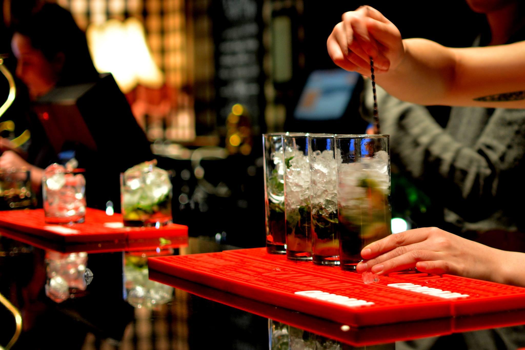 Carousel Lounge Bar