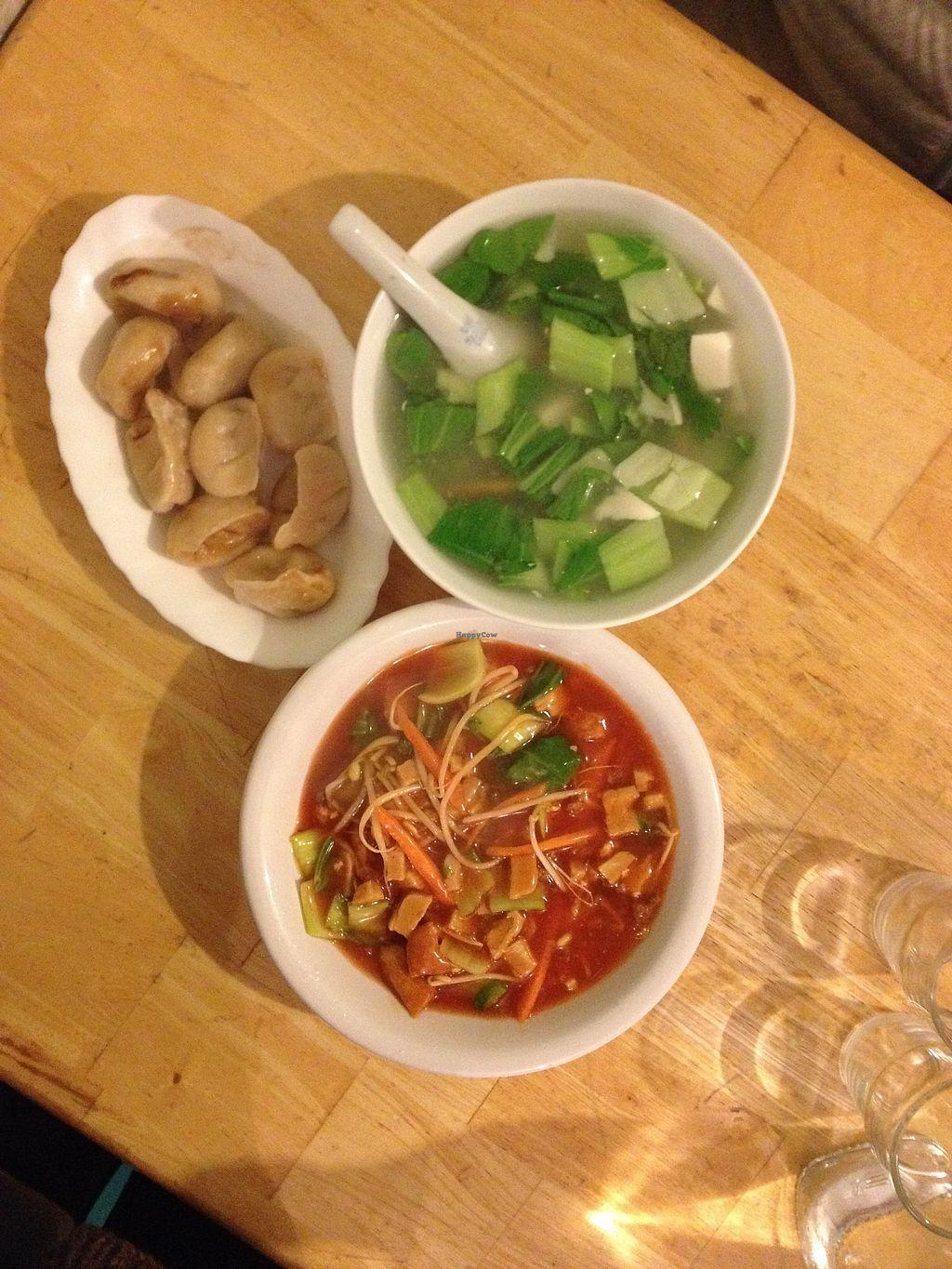 Welcome Chinese Vegetarian Cafe