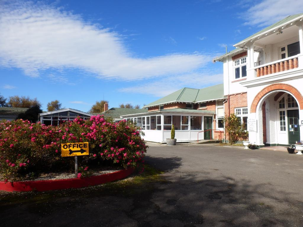 Thomas's Catlins Lodge & Holiday Park