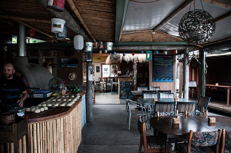Lukes Kitchen & Cafe