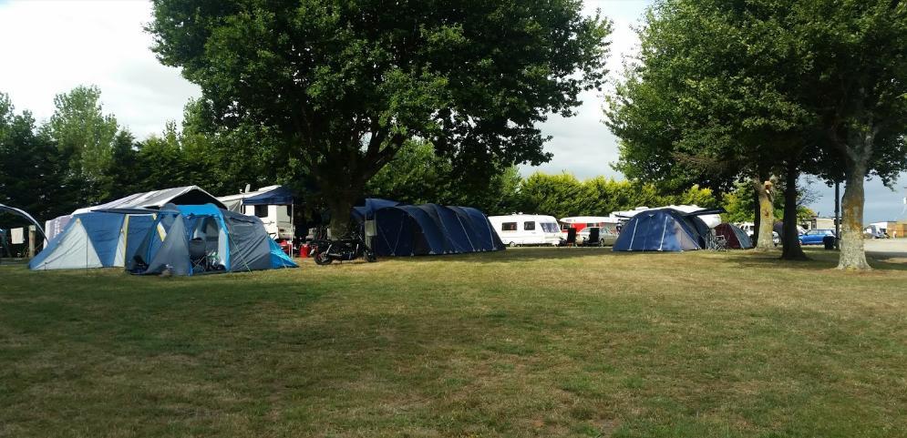 Dudding Lake Motorcamp & Picnic Park
