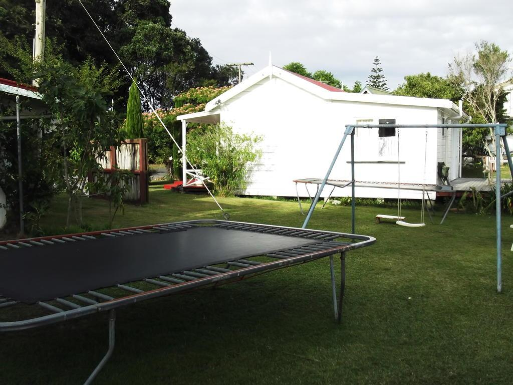 Whitianga Camp Ground