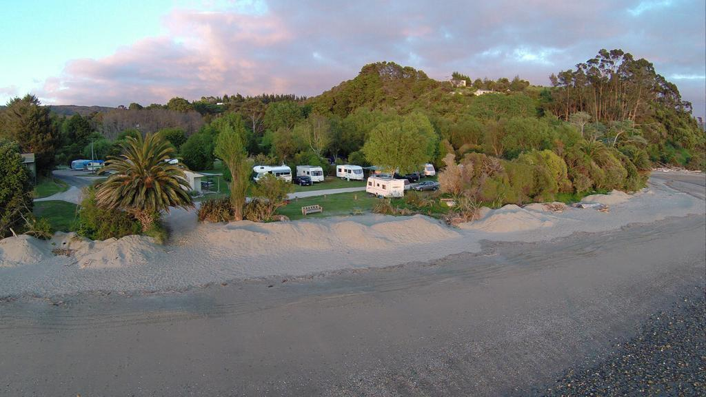 Golden Bay Kiwi Holiday Park