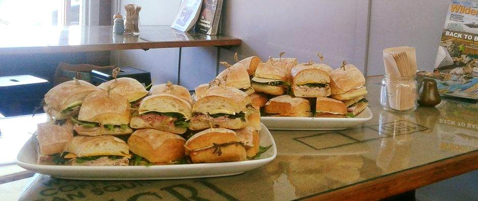 The Hokitika Sandwich Company