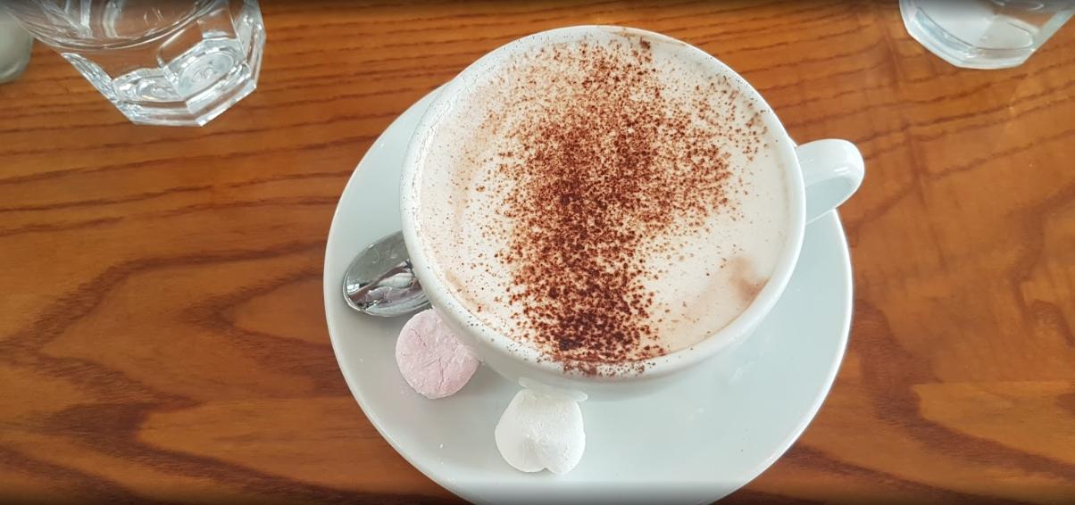 Cafe Fresca