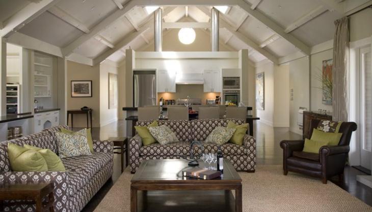 Riverside Lodge 1