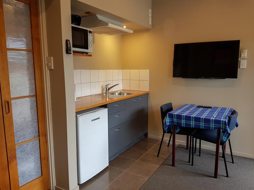Tongariro Junction Accommodation