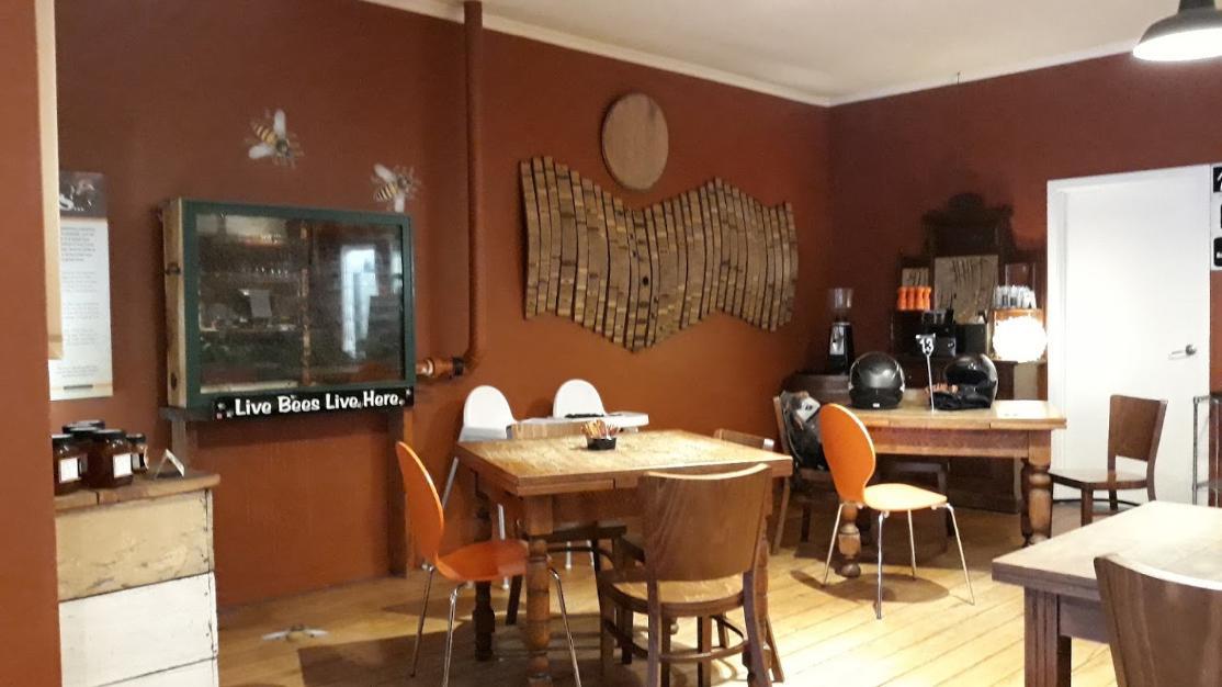 Stella Cafe