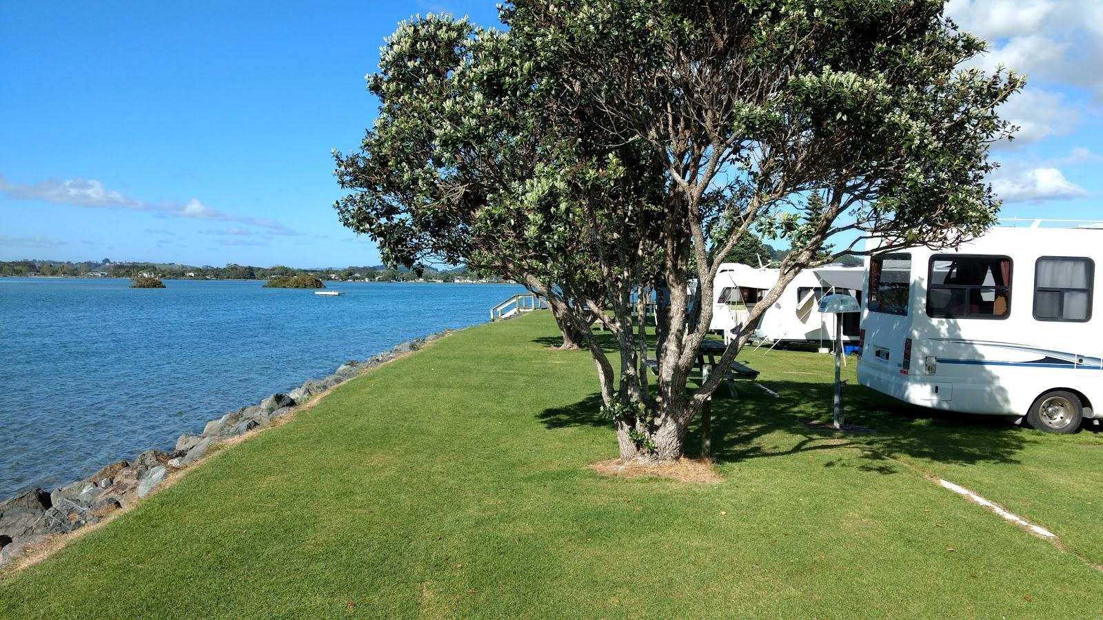 Whangateau Holiday Park