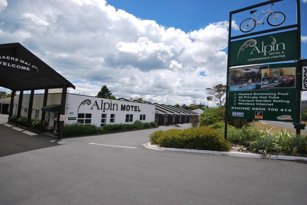 Alpin Motel & Conference Centre
