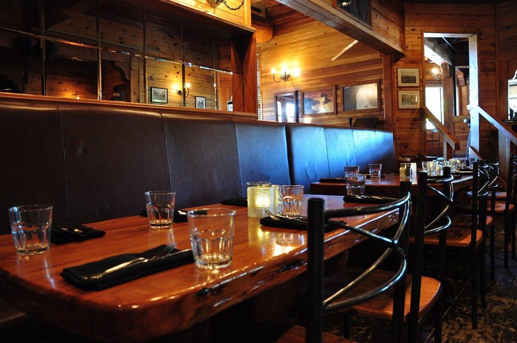 Powderkeg Restaurant and Bar