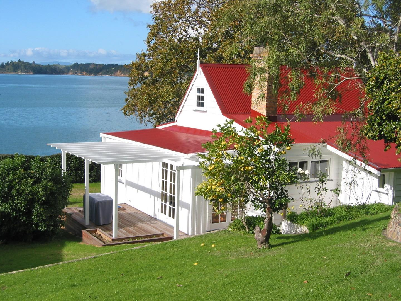 Connells Bay Cottage
