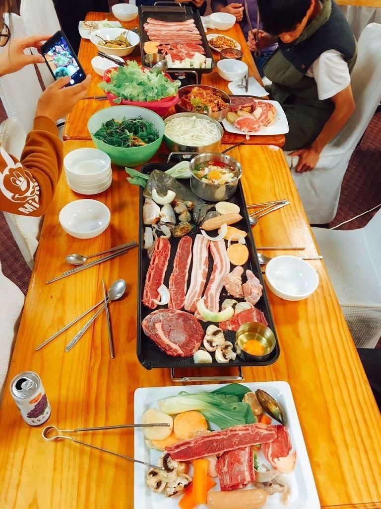 Family House Korean Restaurant