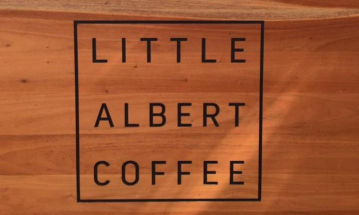 Little Albert Coffee